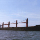 U.S. ship seizure will not succeed in pressuring North Korea, Choson Sinbo says