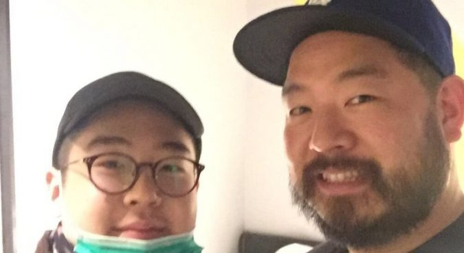 Former marine linked to North Korea embassy break-in released on bail
