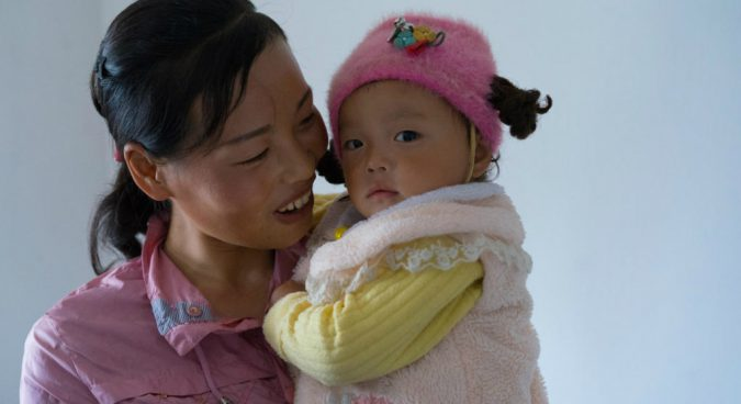 Underfunded: the urgent need for emergency reproductive health kits in N. Korea
