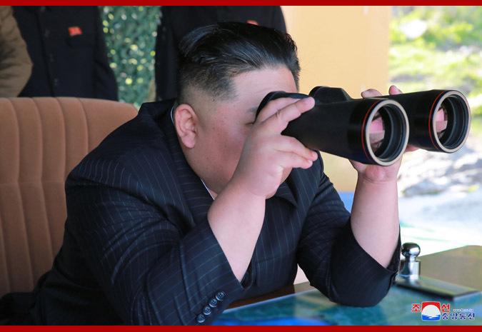 Nordkorea Corona Hinrichtung