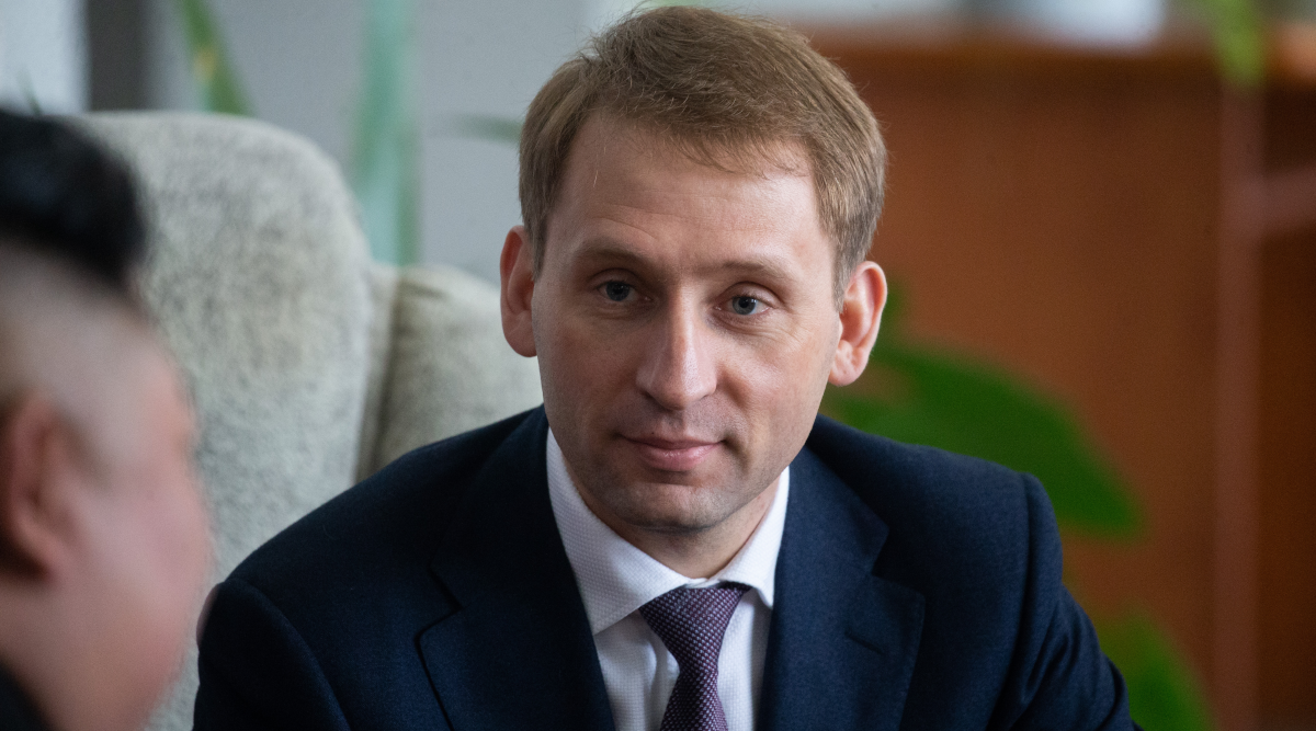 Russian Far East Development minister says he will visit Pyongyang soon