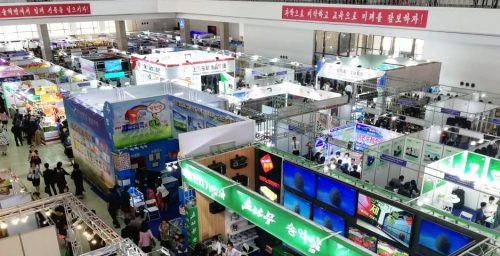 Series of annual North Korean trade fairs set to kick off in April