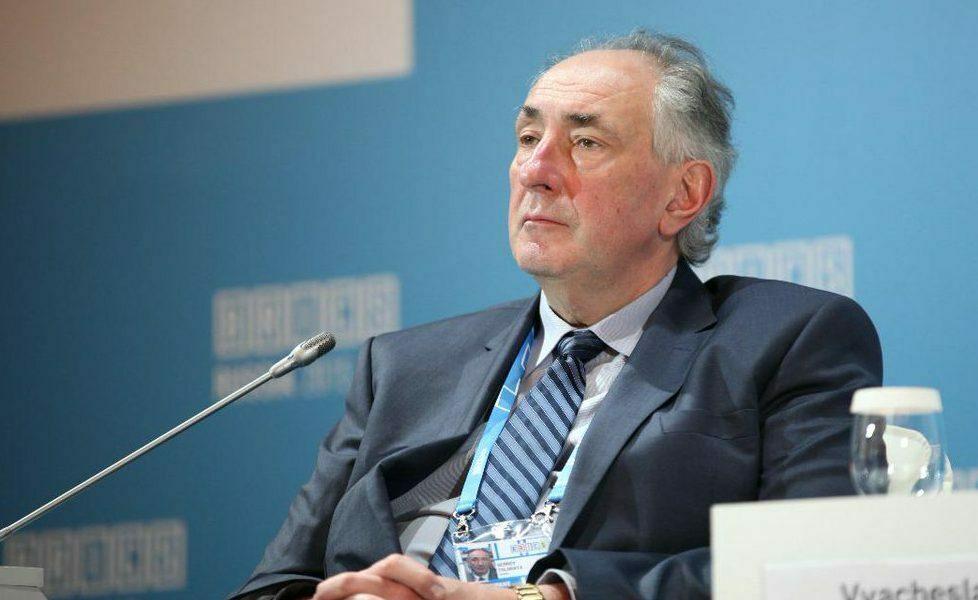 Former Russian diplomat Toloraya to soon join UN panel on North Korea sanctions