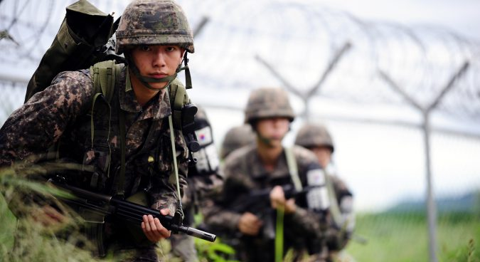 What South Korea's termination of the GSOMIA means for North Korea policy