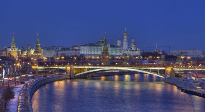 U.S. Treasury sanctions Moscow bank accused of ties to North Korea