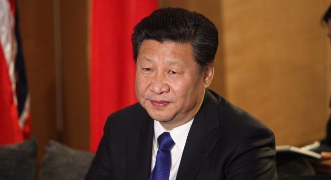 No signal for Washington in timing of Xi's North Korea visit: China