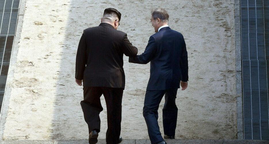 Kim Jong Un sends condolences to South Korean President over mother's passing