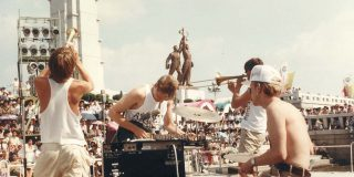 You had to be there: the 1989 World Festival - NKNews Podcast Ep.78