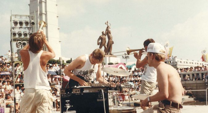 You had to be there: the 1989 World Festival – NKNews Podcast Ep.78