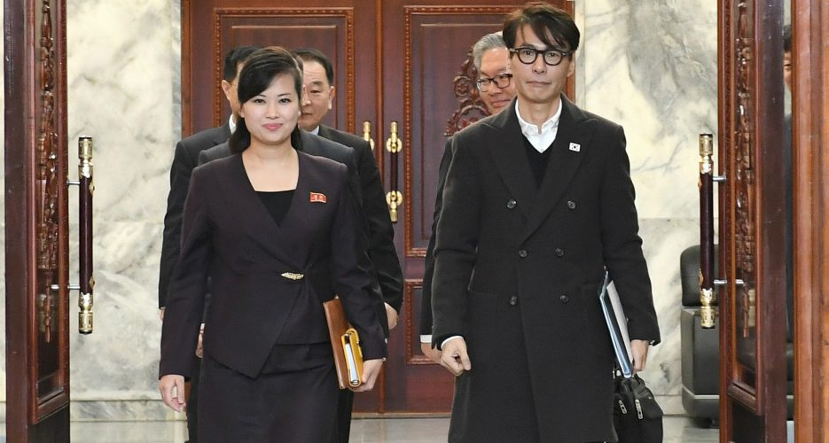 State media hints at growing role for Hyon Song Wol in party propaganda department