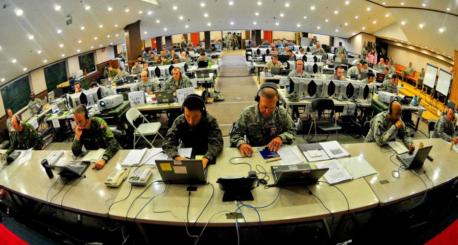 U.S., South Korea agree to end Freedom Guardian joint military drill