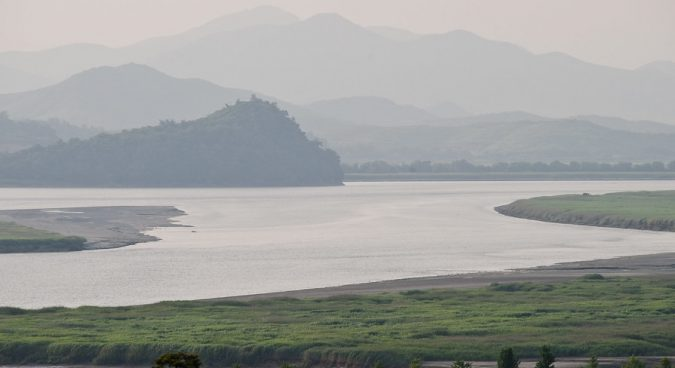 North Korean soldier defected to South on Wednesday night, ROK military says