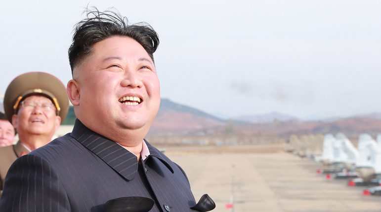 Why sustained sanctions won't succeed in forcing Kim Jong Un into a corner