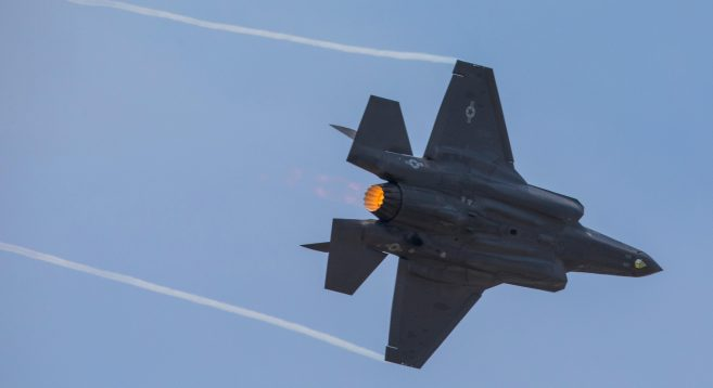 North Korea warns of retaliation as South deploys new stealth fighter jets