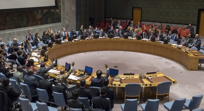 """Seoul """"glad"""" to have UN investigate alleged N. Korea sanctions breaches: official"""