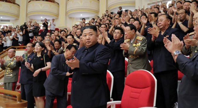 "Kim Jong Un's new tactic: the return of ""brinksmanship diplomacy"""