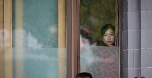 North Korean women and 'common law marriages' in China