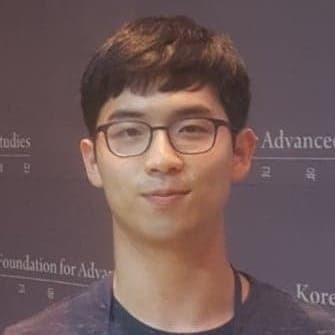 Taehwa Hong
