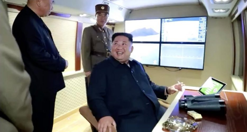 Why North Korea's new round of missile testing is no cause for alarm
