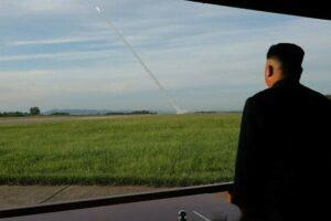 Japanese defense white paper highlights 'North Korea's imminent threat'
