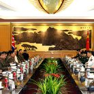 Top North Korean official commits to bolstering military ties with China