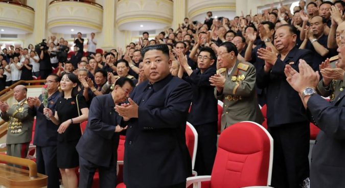 Why there's more to the inner-workings of North Korea than just Kim Jong Un