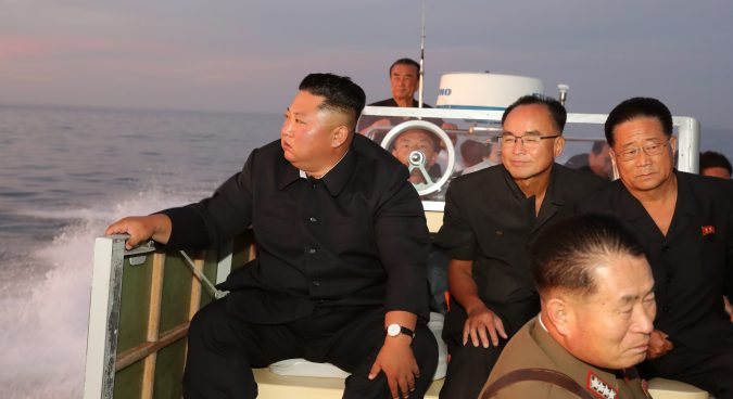 As talks with North Korea stall, it's time for some outside-the-box thinking