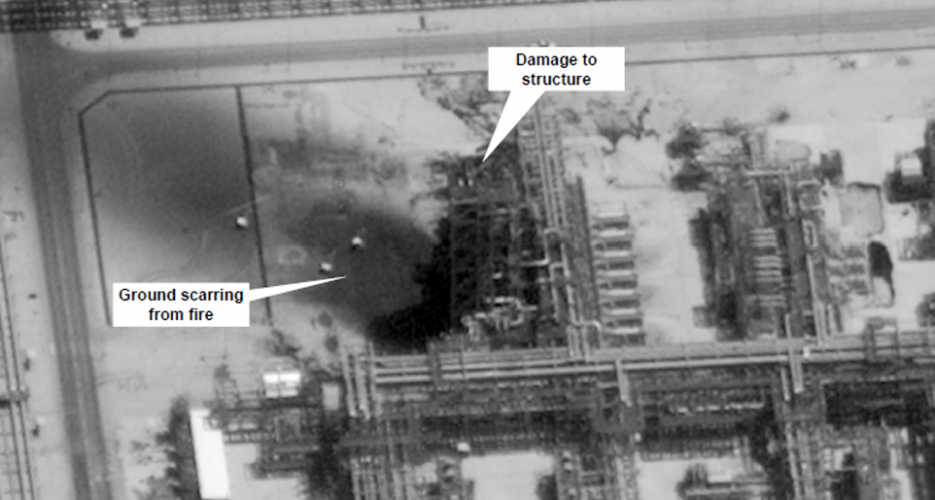 The September 14 drone attack on Saudi oil fields: North Korea's potential role