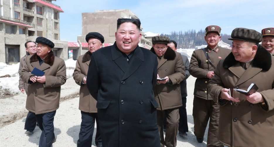North Korea earned millions in illicit funds last year, UN experts say