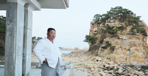 Kim Jong Un's Mount Kumgang bombshell: what's at stake