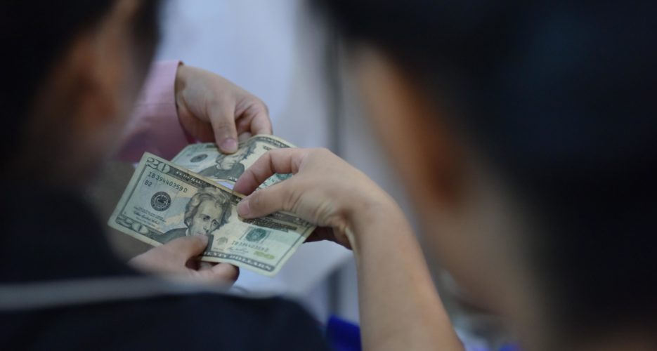 New book confirms radical changes to North Korean foreign exchange rate system