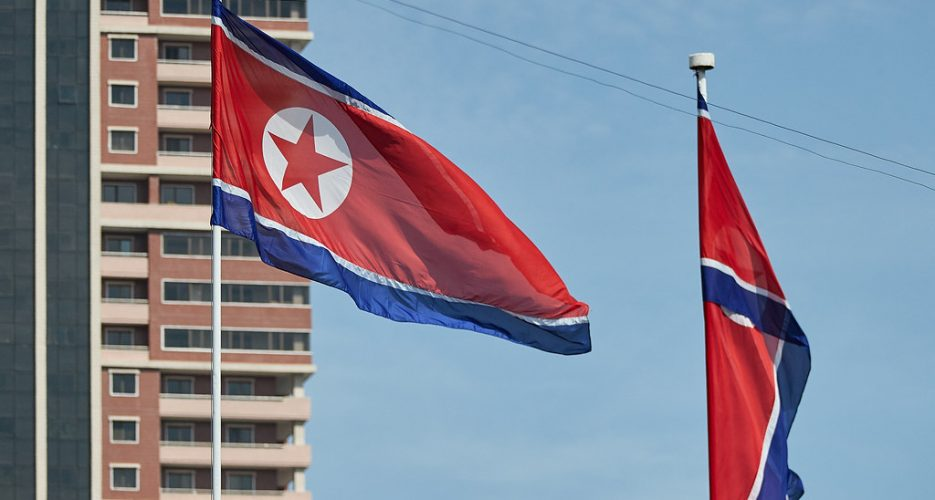 North Korea warns U.S. not to interfere in growing spat with South