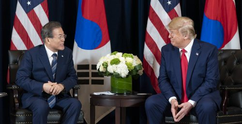 What Trump's withdrawal of troops from northern Syria could mean for Korea