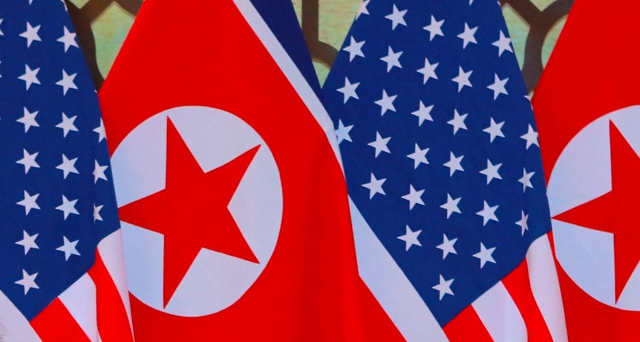 DPRK, U.S. need to address peace regime in negotiations: top State Dept official