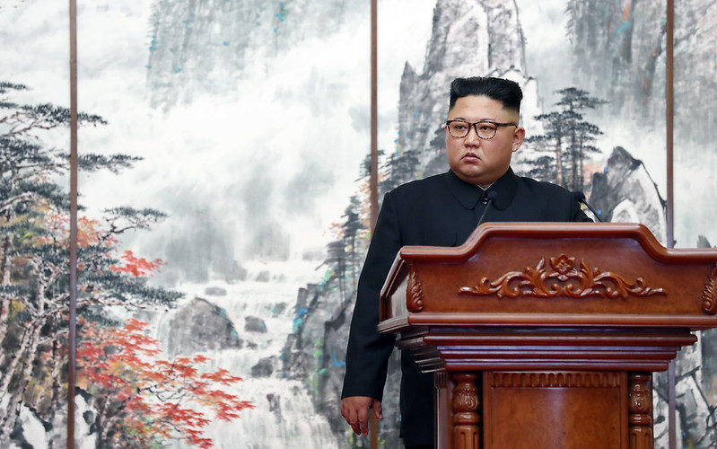 Seoul official: North Korea's words may be 'harsh,' but it's still open to talks