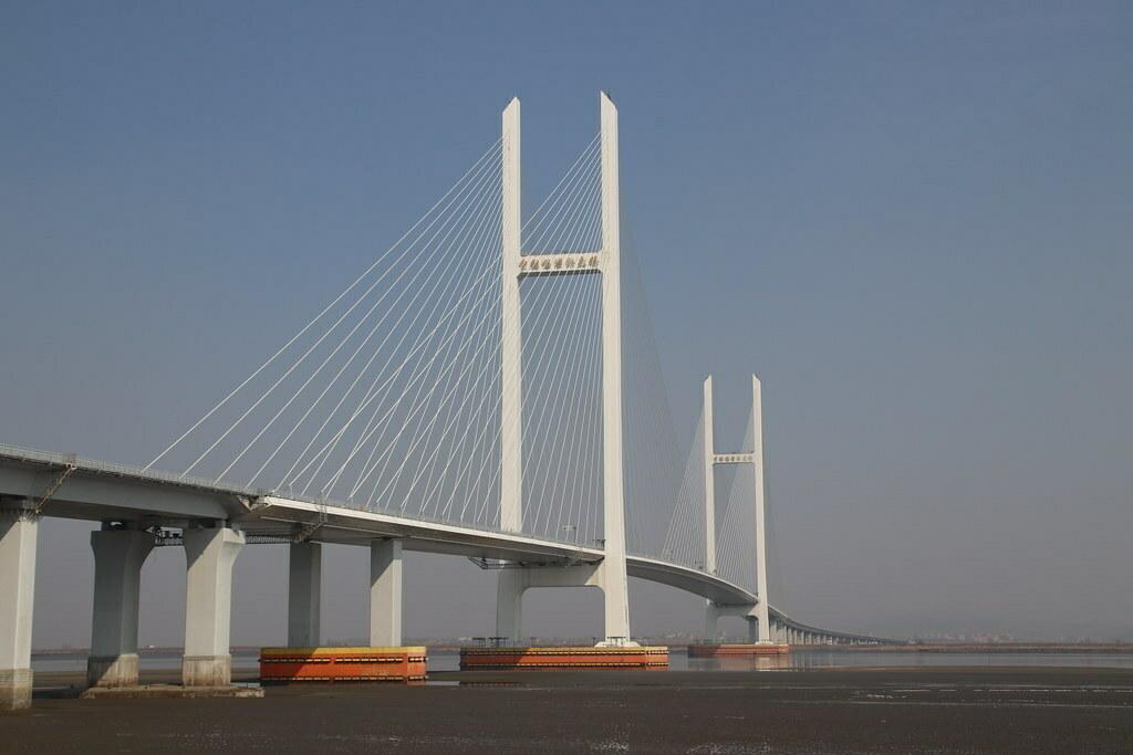 new bridge photo