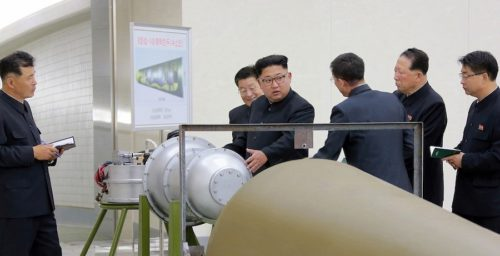 Why it's time to drop unrealistic hopes for North Korean denuclearization