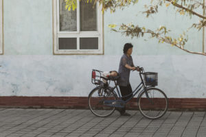 From the farm to Sinuiju: city and rural life in the DPRK's northwest