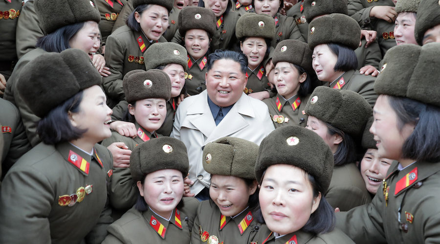 Kim Jong Un Turns 36 But North Korea Is Conspicuously Silent About The Big Day Nk News
