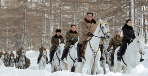 Brace yourselves: why North Korea is ready to turn up the tensions in 2020