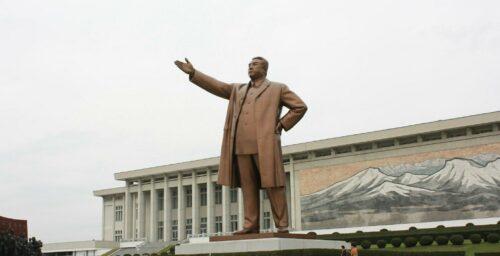 Best of frenemies: Soviet perceptions of North Korea in the 1970s