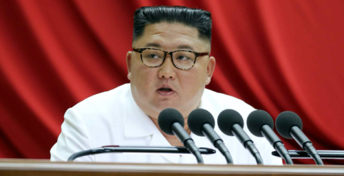 "North Korean plenum to extend for fourth day to consider an ""important document"""