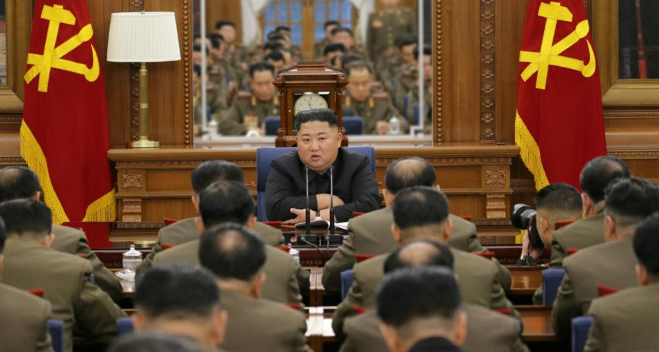 Body politic: why Kim Jong Un's health still matters