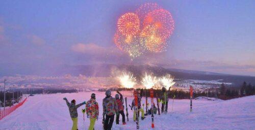 Following recent reconstruction, North Korea declares Samjiyon its newest city