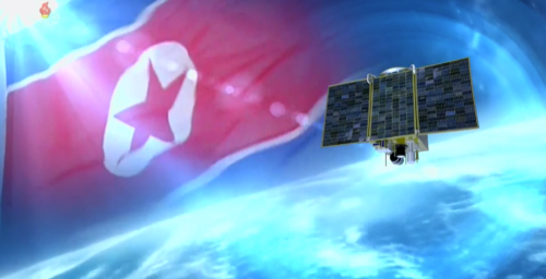 North Korea reminds the world that its aerospace program is forging ahead