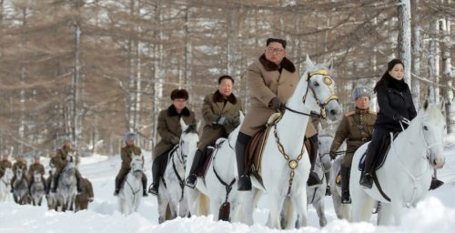Why sanctions won't turn North Koreans against Kim Jong Un any time soon