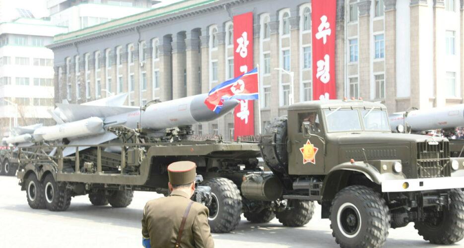 Echoing Kim Jong Un, North Korean diplomat warns nuclear test moratorium may end