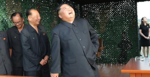 North Korean media mocks U.S., South Korean fears over Christmas day testing