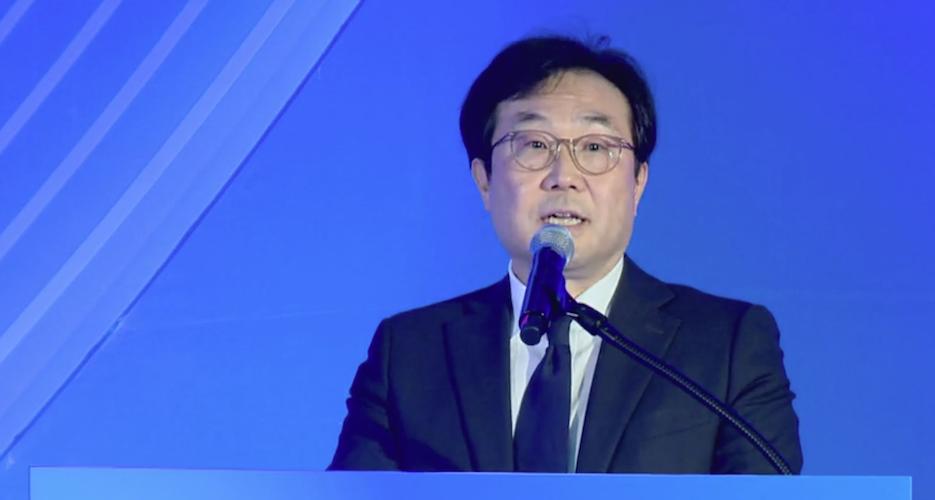 South Korean chief envoy heads to U.S. in bid to reboot talks with North Korea