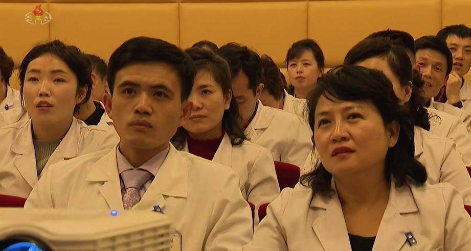 "Coronavirus prevention a matter of ""national survival,"" North Korean media says"